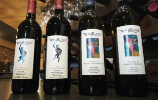 Wilridge Wines